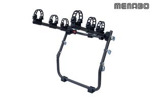 Menabo Mistral 3,stražnji nosač bicikla