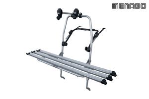 Menabo Logic 3,stražnji nosač bicikla