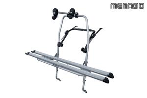 Menabo Logic 2,stražnji nosač bicikla