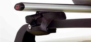 G3 OPEN 110 krovni nosač Aluminij 110 cm 60.010