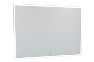 CONCEPTO NAOMI 80 kupaonsko ogledalo s rasvjetom (80x60 cm)