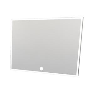 CONCEPTO NAOMI 90 kupaonsko ogledalo s LED rasvjetom (90x60 cm)