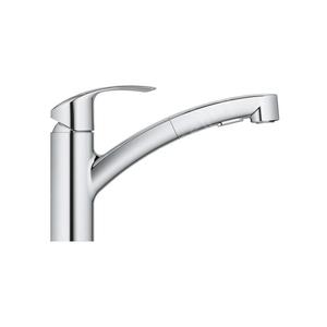 GROHE EUROSMART 30305000 izvlačna miješalica s tušem za sudoper