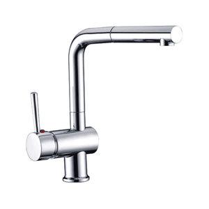 VOXORT VILA izvlačna miješalica s tušem za sudoper