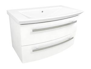 CONCEPTO ARIA 90 kupaonska baza s umivaonikom