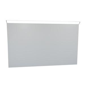 CONCEPTO BIANCA 100 kupaonsko ogledalo s LED rasvjetom (100x60 cm)