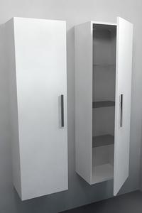 CONCEPTO ARIA 40/140 kupaonski ormarić (140x40x30 cm)