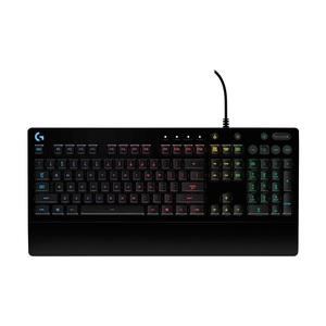 Logitech G213 Prodigy, Gaming tipkovnica, crna