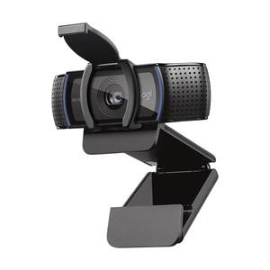 Logitech C920S Pro, web kamera, FHD