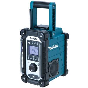 MAKITA Job site radio 7,2V-18V / AC DMR107 - SAMO ALAT
