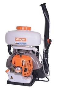 VILLAGER leđna motorna prskalica DM14PE (51,7ccm,1,47kW,14l)