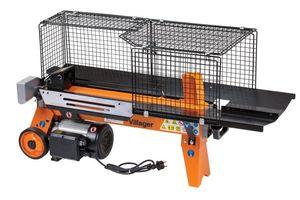 VILLAGER horinzotalni cjepač za drva HLS 5 T - 5 tona - monofazni