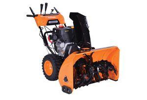 VILLAGER freza za snijeg VST 120 (8.8 kW, 4-takt, 87cm)