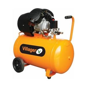 VILLAGER kompresor VAT VE 100 D (100l,8bar,316l/m,direk)