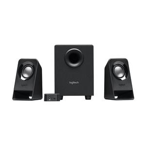 Logitech zvučnici Z213, 2.1 sustav, 14W