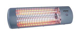 VIVAX HOME kvarcna grijalica QH-1202