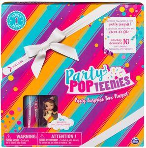 Party Pop Teenies lutkica + namještaj