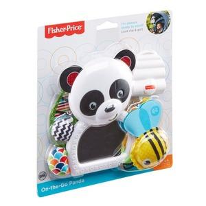 Fisher Price panda za šetnju