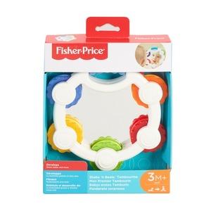Fisher Price veseli def