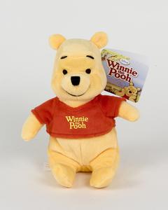 Disney pliš Winnie the Pooh 25 cm