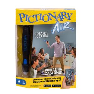 Pictionary air na hrvatskom jeziku