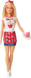 Barbie slastičarka