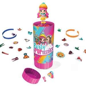 Party Pop Teenies lutkica + konfeti
