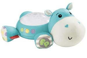 Fisher Price projektor za umirivanje Hippo