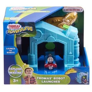 Thomas & Friends avantura ispaljivač