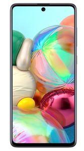 Samsung Galaxy A71 DS crni, mobitel