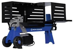 REM POWER cjepač za drva LSEm 5001 - 5 tona - monofazni