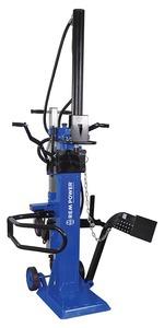 REM POWER cjepač za drva LSEm 14000 - 14 tona - trofazni