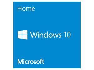 OEM Windows 10 Home Cro 64-bit, KW9-00149, DVD