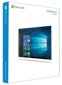 RETAIL Windows 10 HOME P2 32-bit/64-bit Eng Intl USB