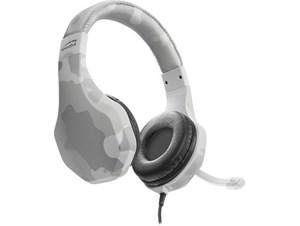 Speedlink Raidor, gaming slušalice PC/PS4/PS5/Xbox X/Switch, maskirne svijetle