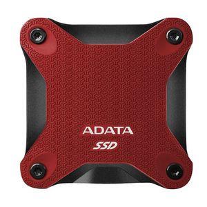 Vanjski SSD ADATA 480GB ASD600Q Red AD