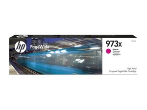 Tinta HP F6T82AE, No. 973X