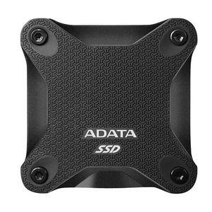 Vanjski SSD ADATA 480GB ASD600Q Black AD