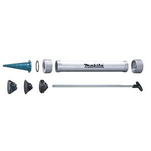 MAKITA adapter 600 ml za akumulatorski pištolj za brtvljenje DCG180Z