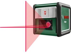 BOSCH križni laserski nivelir Quigo