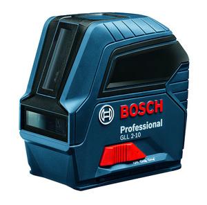 BOSCH Professional GLL 2-10 linijski laser