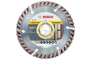 BOSCH Standard for Universal dijamantna rezna ploča