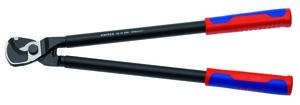 KNIPEX škare 500mm za kabele 150mm2 / fi 27mm