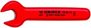 KNIPEX vilasti ključ 14mm 1000v