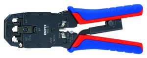 KNIPEX kliješta za 4, 6 i 8-polne konektore