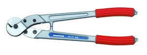 KNIPEX škare za čeličnu užad 10mm za kabele i fe žicu 7mm