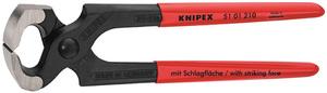 KNIPEX kliješta - čekić 210mm