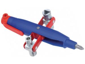 KNIPEX kombinirani ključ za ormare-olovka