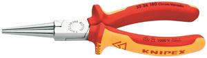 KNIPEX okrugla kliješta 160mm 1000v