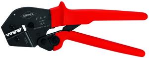 KNIPEX kliješta za kabel stopice neizolirane 0,5-10mm2